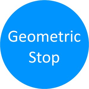 Geometric Stop For PC (Windows & MAC)