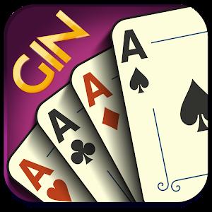Gin Rummy - Offline Free Card Games For PC (Windows & MAC)