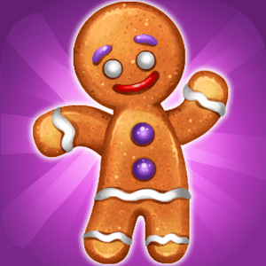 Gingy Story: match 3 ADV For PC (Windows & MAC)