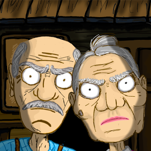 Grandpa And Granny House Escape For PC (Windows & MAC)