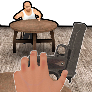 Hands 'n Guns Simulator For PC (Windows & MAC)