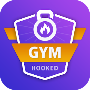 Hooked Gym For PC (Windows & MAC)