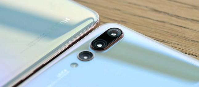 Huawei P20 icon