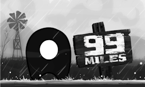 99 Miles Runner : A Soul's Journey To Eternity For PC (Windows & MAC)