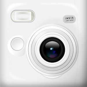 InstaMini - Instant Cam, Retro Cam For PC (Windows & MAC)