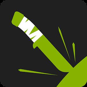 Knife Rush For PC (Windows & MAC)