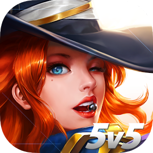 Legend of Ace For PC (Windows & MAC)