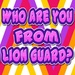 Lion Guard For PC (Windows & MAC)