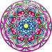Mandala Coloring Book For PC (Windows & MAC)