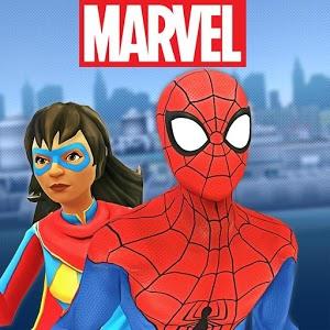 Marvel Hero Tales For PC (Windows & MAC)