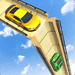 Mega Ramp Stunts For PC (Windows & MAC)