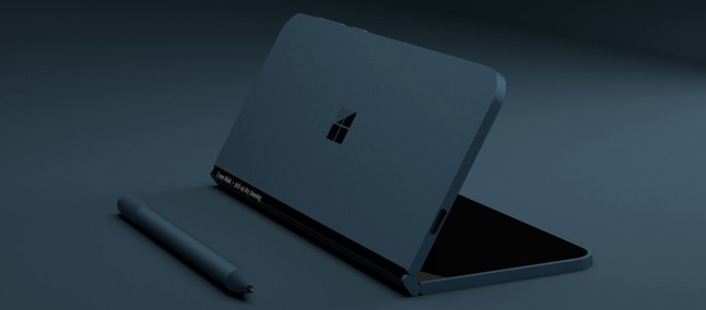 Microsoft signs hinge patent for notebooks