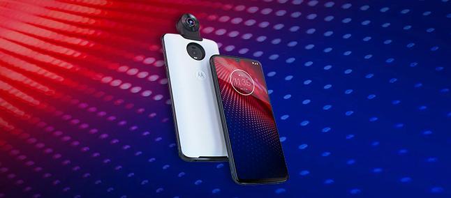 Motorola will upgrade Moto Z4