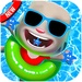My New Talking Tom Pool Guide For PC (Windows & MAC)