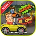 Nelson Battel Zombie Racing For PC (Windows & MAC)