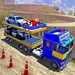 OffRoad Police Truck Transporter Games For PC (Windows & MAC)