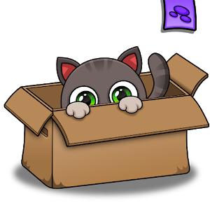 Oliver the Virtual Cat For PC (Windows & MAC)