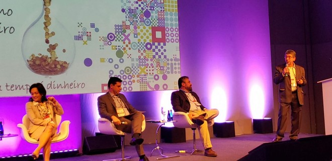 Panel in Ciab Febraban discussed 5G in the banking sector
