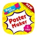 Poster Maker Poster Designer For PC (Windows & MAC)