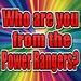 Power Rangers Quizz For PC (Windows & MAC)