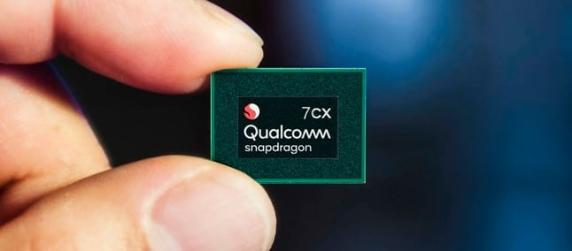 Qualcomm 7cx