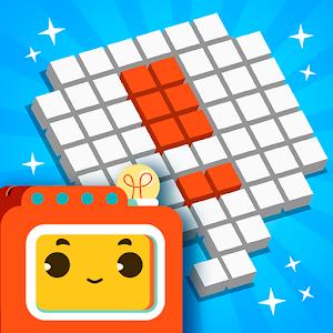 Quixel – Logic Puzzles For PC (Windows & MAC)