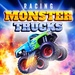 Racing Monster truck For PC (Windows & MAC)