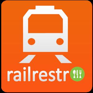 Railrestro - Order Food Online In Train For PC (Windows & MAC)