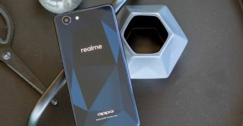 Not bad! Realm 1 and U1 receive ColorOS 6 based on Android 9.0 Foot officially