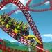 Roller Coaster Ride VR For PC (Windows & MAC)