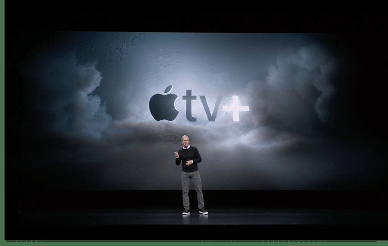 Apple extreme control