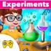 Science tricks & Experiments in science college For PC (Windows & MAC)