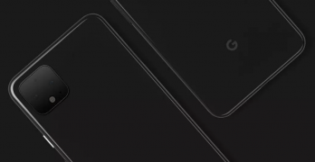 Pixel 4 Tease Signals an Entirely New Google