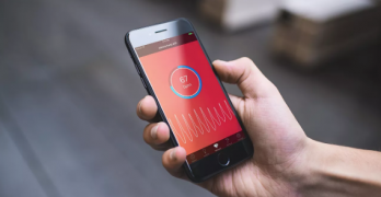 Track Your Pulse With Just Your Smartphone
