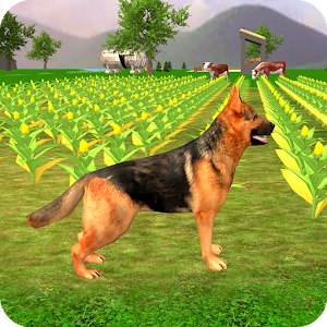 Shepherd Dog Simulator: Farm Animal Survival For PC (Windows & MAC)