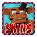 Skins FNAF for Minecraft PE For PC (Windows & MAC)