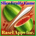 Slice Fruits Game 2018 For PC (Windows & MAC)