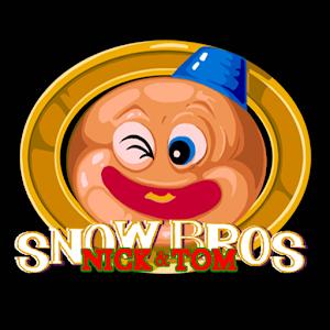 Snow Bros For PC (Windows & MAC)