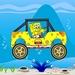 Spongebob Squarepants Pants - Adventure Bob Car For PC (Windows & MAC)