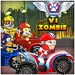 Super Paw Battle Zombies Road For PC (Windows & MAC)