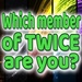 TWICE Quizz For PC (Windows & MAC)