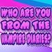 The Vampire Diaries Quizz For PC (Windows & MAC)