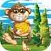 Thief Monkey Run For PC (Windows & MAC)