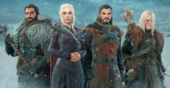 Game 'Thrones Beyond the Wall' opens pre-registration for Android and iOS