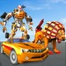 Ultimate Wild Lion Robot: Car Robot Transform Game For PC (Windows & MAC)