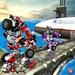 Underwater Robot Transform Future Transport Game For PC (Windows & MAC)