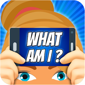 What Am I? – Family Charades (Guess The Word) For PC (Windows & MAC)