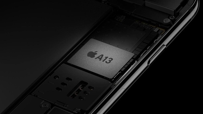 While the Apple A13 chip will be manufactured in 7nm TSMC is expected to be developing 5nm technology for the future A14 of 2020