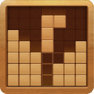 Wood Block Puzzle For PC (Windows & MAC)