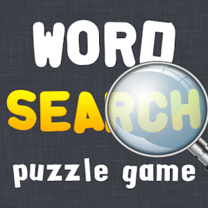 Word Search Puzzle Game For PC (Windows & MAC)